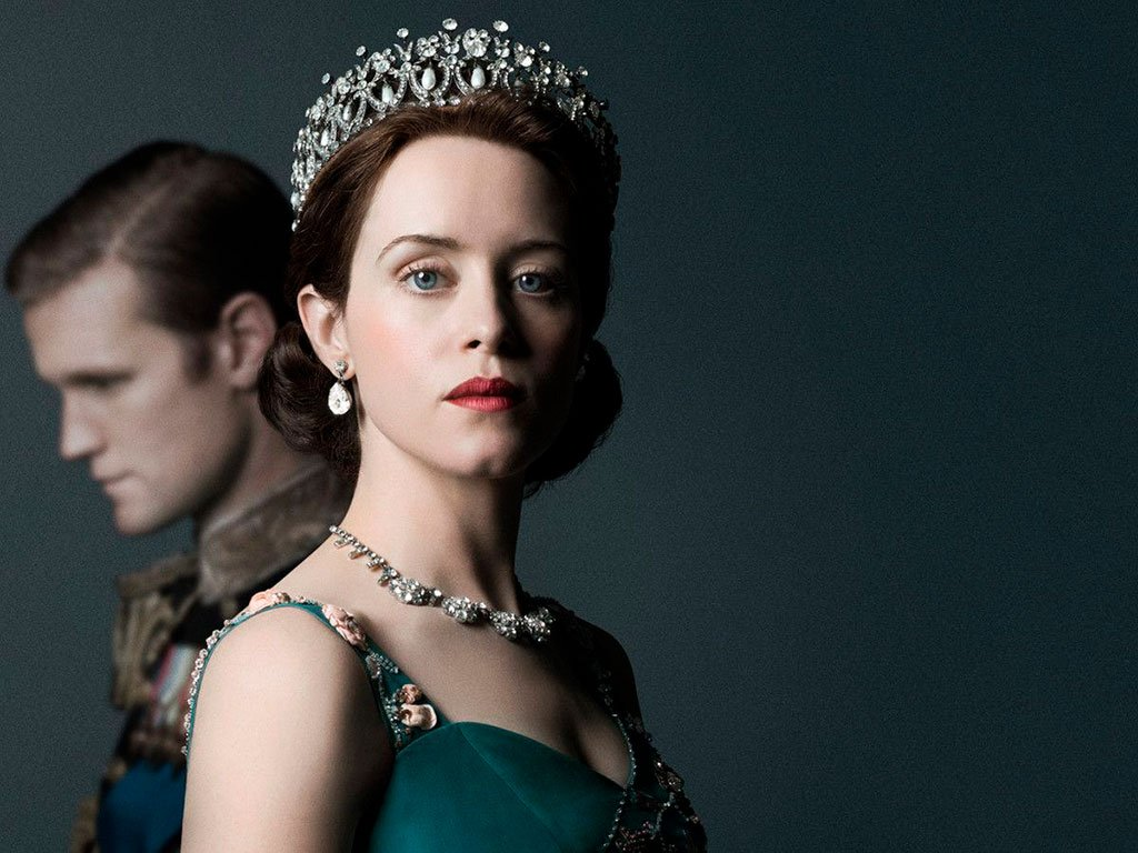 O que a Rainha Elizabeth II achou sobre The Crown? | Elondres