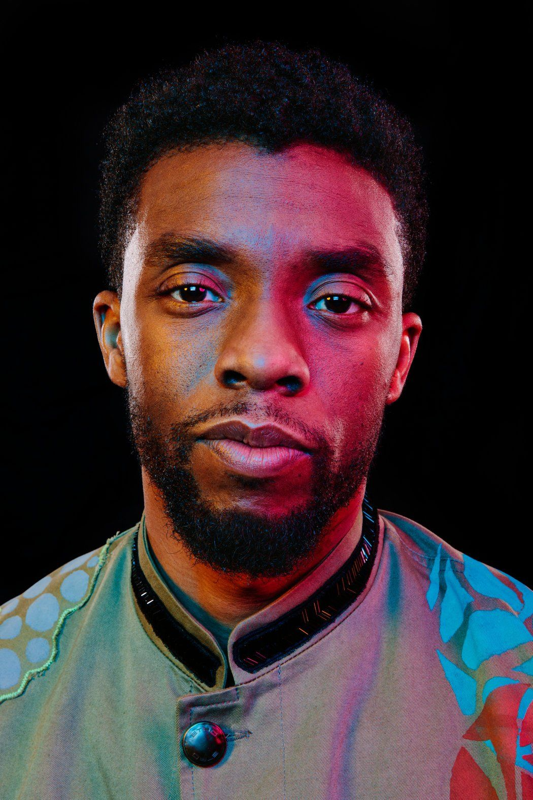 The Stars of 'Black Panther' Waited a Lifetime for This Moment | Black  panther, Chadwick boseman, Black panther marvel