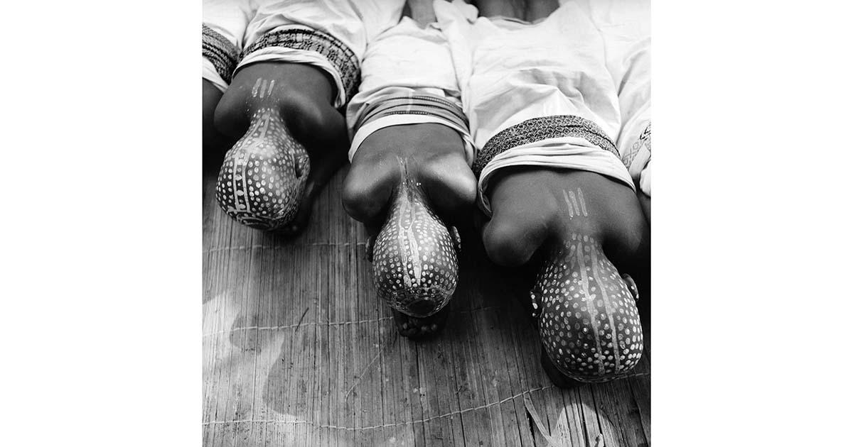 Pierre Fatumbi Verger: Briki, Ifanhim, Dahomeyu, 1958 - Fundação Pierre Verger